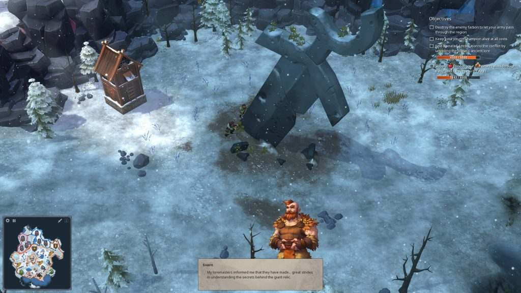 Northgard Review - Welsh Gaming Network